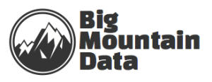 Big Mountain Data logo
